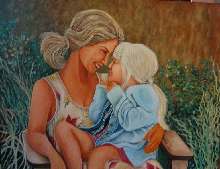 mother_love_by_wildsonador-d2g32c3