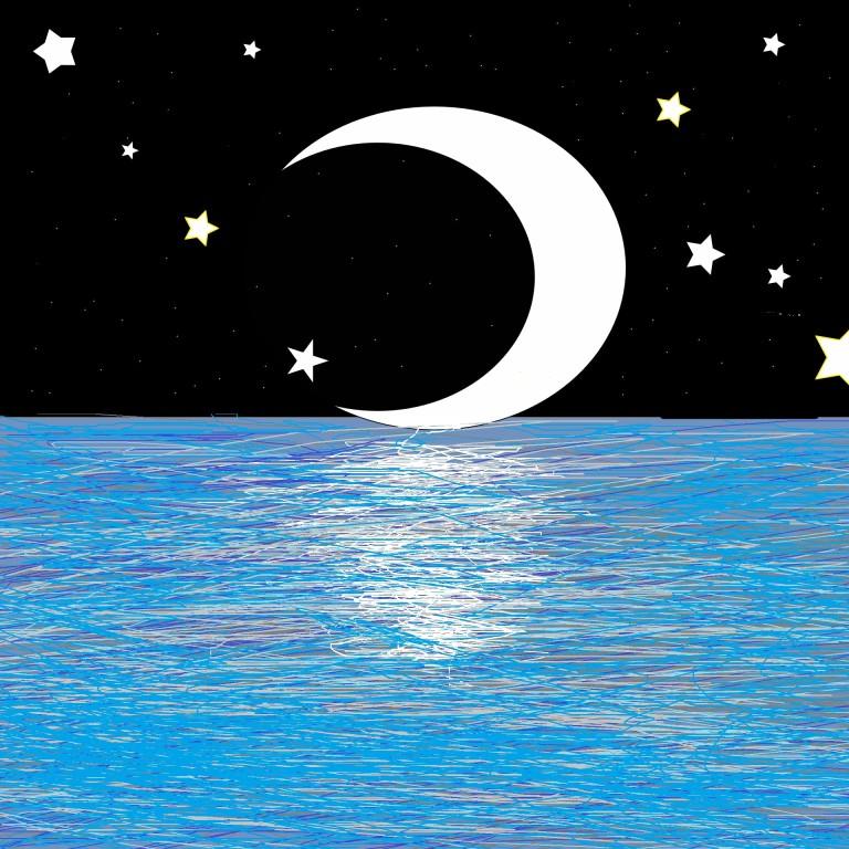 new moon gemini