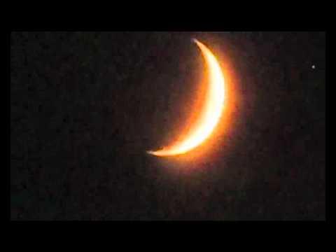 New moon July 4