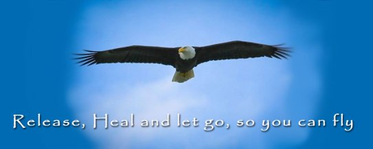 eagle, release let go